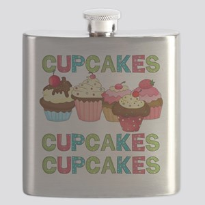 cupcakestimesthree Flask