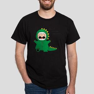 Rawr! Dark T-Shirt