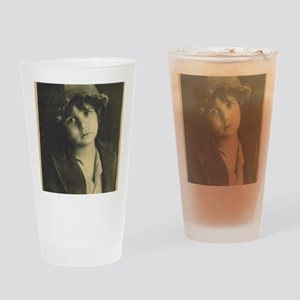 Jackie Coogan 1922 Drinking Glass