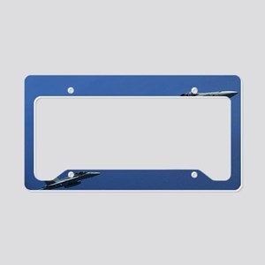 CP-MNPST 100709-F-5964B-940 P License Plate Holder