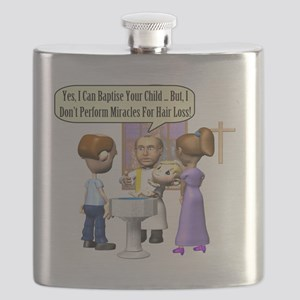 Minister Flask