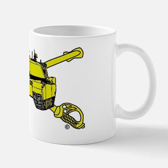 Tank- 15 Mug