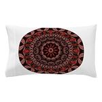 Chocolate Raspberries Pillow Case