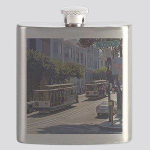 SanFrancisco001 Flask