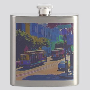 SanFrancisco002 Flask