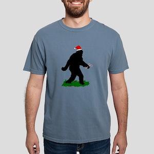 Christmas Squatchin T-Shirt