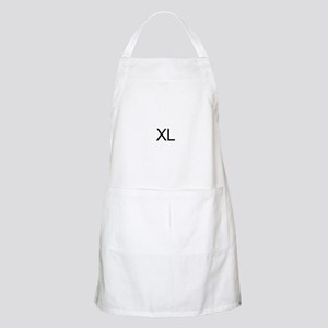 athleticdepttshirtCLEAR Apron