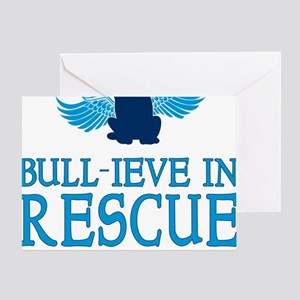 bullyfest_shirt10_color Greeting Card