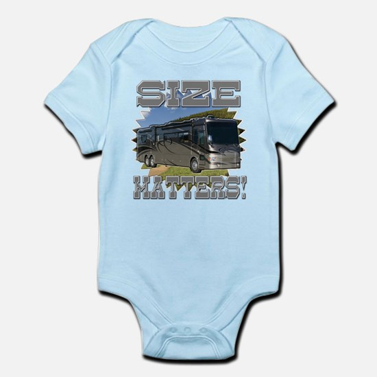 Size Matters Class A Motorhome Body Suit