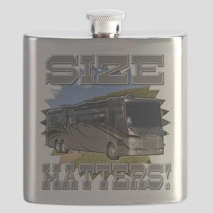 Size Matters Class A Motorhome Flask
