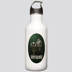 COD4 Stainless Water Bottle 1.0L