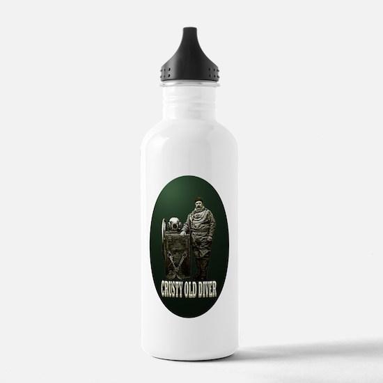 COD4 Water Bottle