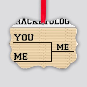 you-me-me Picture Ornament