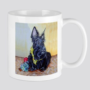Scottish Terrier MacGregor Mug