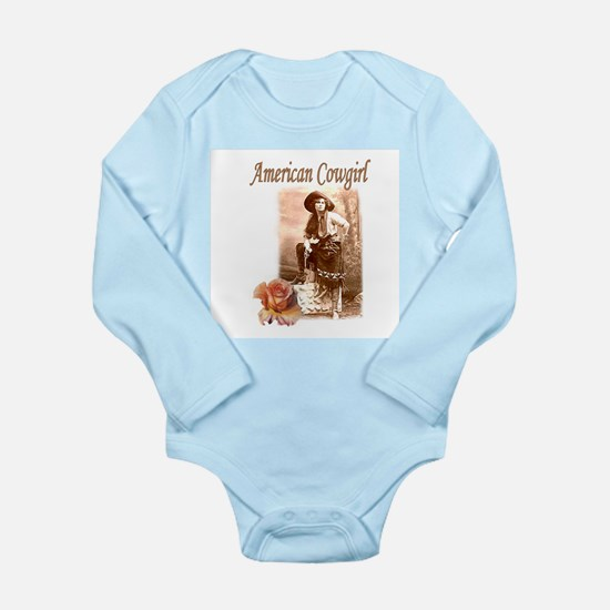 American Cowgirl Body Suit