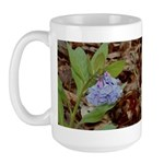 Bluebells Large Mug