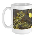 Witch Hazel Large Mug