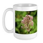 Joe-pye Weed Large Mug