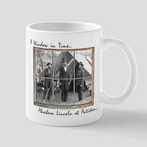 Antietam-Abraham Lincoln Mugs