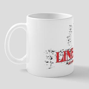 Lineman apprentice logo 2011 Mug