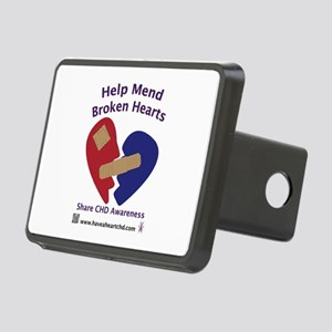 Mend Broken Hearts Hitch Cover