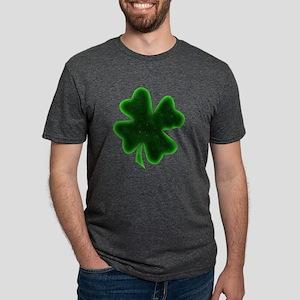 Big Shamrock - St Patrick's Day T-Shirt