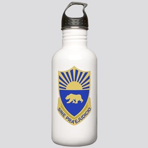 DUI-508TH MILITARY POL Stainless Water Bottle 1.0L