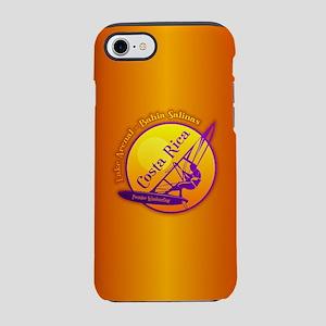 Costa Rica Iphone 7 Tough Case