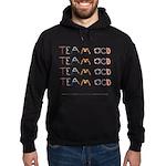 Team OCD Hoodie (dark)