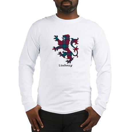 Lion - Lindsay Long Sleeve T-Shirt