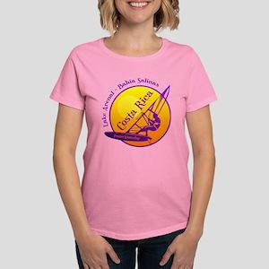 Costa Rica WS T-Shirt