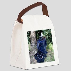 01-morrigan Canvas Lunch Bag