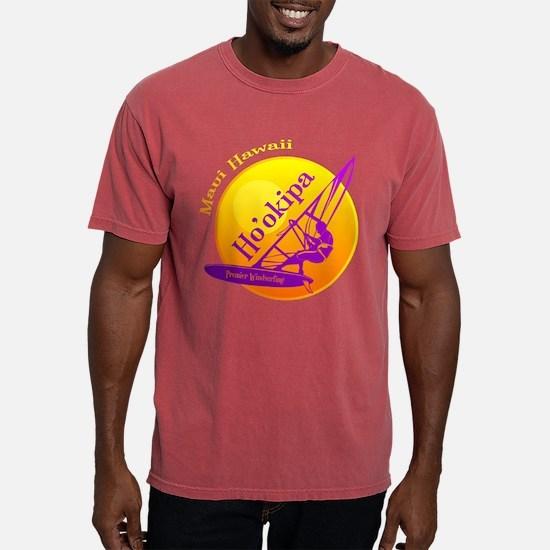 Ho'okipa (windsurfing) Mens Comfort Colors Shi