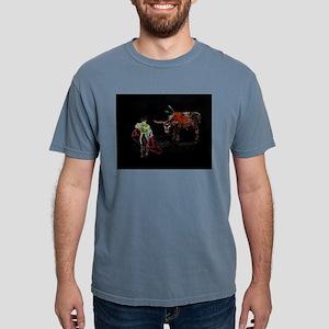 ole matador- The Bullfighter T-Shirt