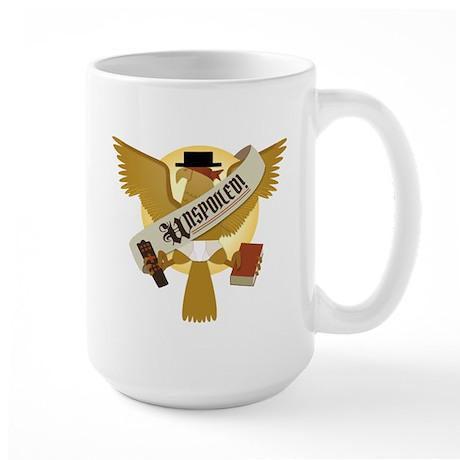 Breaking Bad UNspoiled! Eagle Mugs