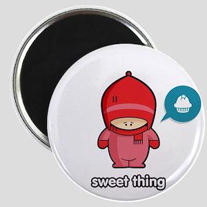 Sweet Thing PNK Magnet