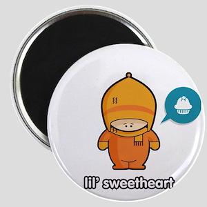 Sweet Thing ORA Magnet
