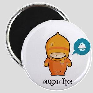 Sugar Lips ORA Magnet