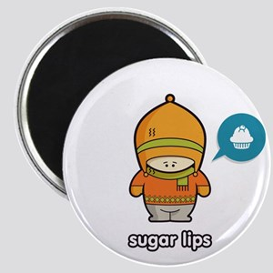 Sugar Lips ORA-TAN Magnet