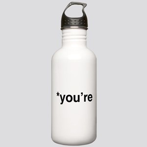*You're Stainless Water Bottle 1.0L