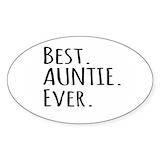Auntie 10 Pack