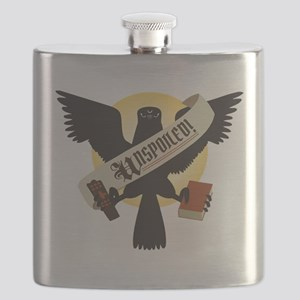 ASOIAF UNspoiled! Crow Flask