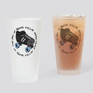 ask me 1 Drinking Glass