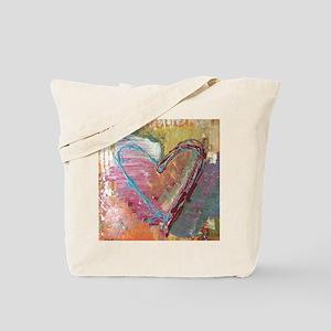 FALL (in Love) Tote Bag