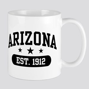 Arizona Est. 1912 Mug