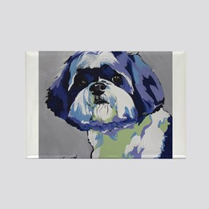 ShihTzu - Ringo s6 Magnets