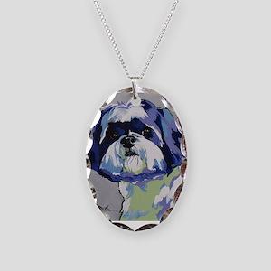 ShihTzu - Ringo s6 Necklace