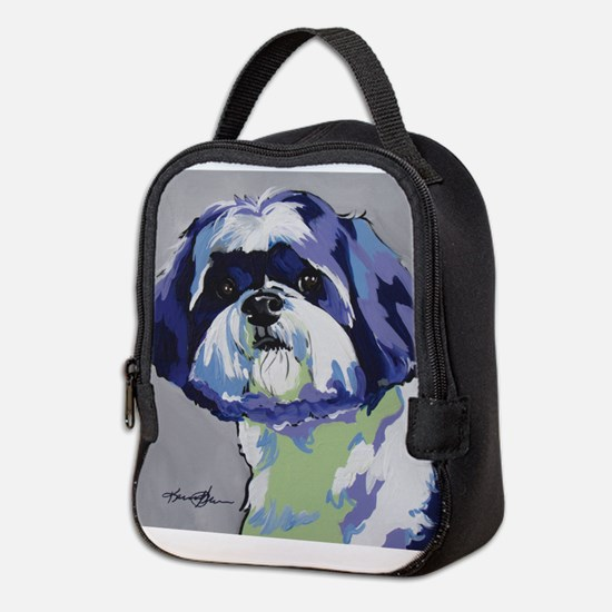 ShihTzu - Ringo s6 Neoprene Lunch Bag