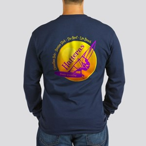 Hatteras Ws Long Sleeve T-Shirt