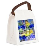 Nature Reflections I Canvas Lunch Bag